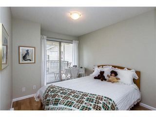 """Photo 13: 28 245 FRANCIS Way in New Westminster: Fraserview NW Townhouse for sale in """"GLENBROOK AT VICTORIA HILL"""" : MLS®# V1114087"""