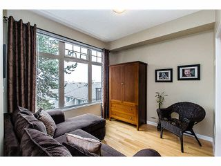 """Photo 9: 28 245 FRANCIS Way in New Westminster: Fraserview NW Townhouse for sale in """"GLENBROOK AT VICTORIA HILL"""" : MLS®# V1114087"""