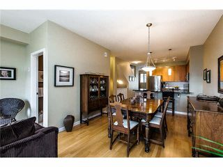 """Photo 8: 28 245 FRANCIS Way in New Westminster: Fraserview NW Townhouse for sale in """"GLENBROOK AT VICTORIA HILL"""" : MLS®# V1114087"""