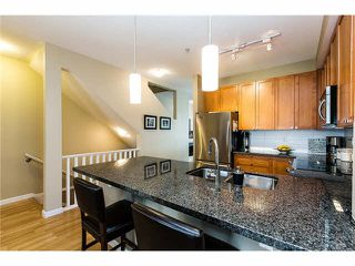 """Photo 4: 28 245 FRANCIS Way in New Westminster: Fraserview NW Townhouse for sale in """"GLENBROOK AT VICTORIA HILL"""" : MLS®# V1114087"""