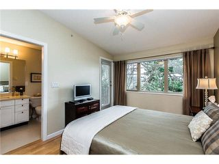 """Photo 10: 28 245 FRANCIS Way in New Westminster: Fraserview NW Townhouse for sale in """"GLENBROOK AT VICTORIA HILL"""" : MLS®# V1114087"""