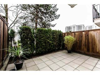 """Photo 18: 28 245 FRANCIS Way in New Westminster: Fraserview NW Townhouse for sale in """"GLENBROOK AT VICTORIA HILL"""" : MLS®# V1114087"""