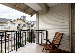 """Photo 17: 28 245 FRANCIS Way in New Westminster: Fraserview NW Townhouse for sale in """"GLENBROOK AT VICTORIA HILL"""" : MLS®# V1114087"""