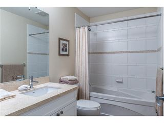 """Photo 15: 28 245 FRANCIS Way in New Westminster: Fraserview NW Townhouse for sale in """"GLENBROOK AT VICTORIA HILL"""" : MLS®# V1114087"""