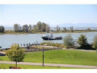 "Photo 1: 201 4500 WESTWATER Drive in Richmond: Steveston South Condo for sale in ""COPPER SKY WEST"" : MLS®# V1120132"