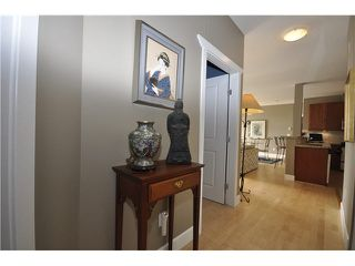 "Photo 2: 201 4500 WESTWATER Drive in Richmond: Steveston South Condo for sale in ""COPPER SKY WEST"" : MLS®# V1120132"