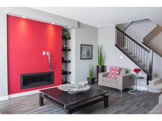 Photo 7: 143 LAKEBOURNE Drive in WINNIPEG: West Kildonan / Garden City Residential for sale (North West Winnipeg)  : MLS®# 1507417