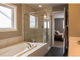 Photo 12: 143 LAKEBOURNE Drive in WINNIPEG: West Kildonan / Garden City Residential for sale (North West Winnipeg)  : MLS®# 1507417