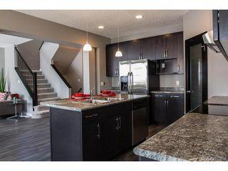 Photo 18: 143 LAKEBOURNE Drive in WINNIPEG: West Kildonan / Garden City Residential for sale (North West Winnipeg)  : MLS®# 1507417