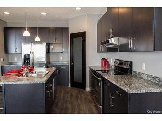Photo 4: 143 LAKEBOURNE Drive in WINNIPEG: West Kildonan / Garden City Residential for sale (North West Winnipeg)  : MLS®# 1507417