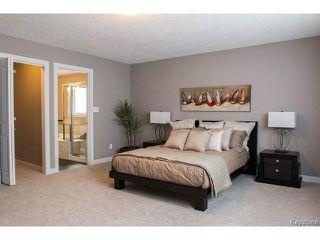 Photo 9: 143 LAKEBOURNE Drive in WINNIPEG: West Kildonan / Garden City Residential for sale (North West Winnipeg)  : MLS®# 1507417