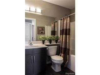 Photo 16: 143 LAKEBOURNE Drive in WINNIPEG: West Kildonan / Garden City Residential for sale (North West Winnipeg)  : MLS®# 1507417
