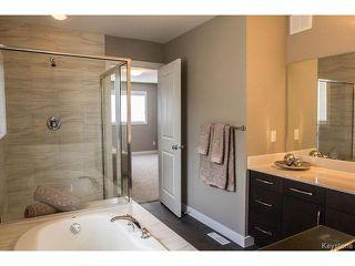 Photo 11: 143 LAKEBOURNE Drive in WINNIPEG: West Kildonan / Garden City Residential for sale (North West Winnipeg)  : MLS®# 1507417