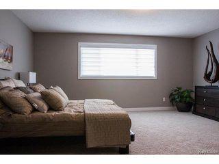 Photo 15: 143 LAKEBOURNE Drive in WINNIPEG: West Kildonan / Garden City Residential for sale (North West Winnipeg)  : MLS®# 1507417