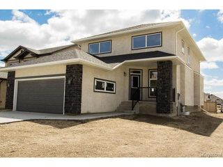 Photo 20: 143 LAKEBOURNE Drive in WINNIPEG: West Kildonan / Garden City Residential for sale (North West Winnipeg)  : MLS®# 1507417