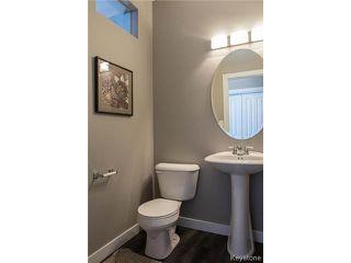 Photo 17: 143 LAKEBOURNE Drive in WINNIPEG: West Kildonan / Garden City Residential for sale (North West Winnipeg)  : MLS®# 1507417