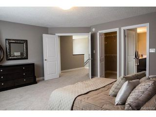 Photo 14: 143 LAKEBOURNE Drive in WINNIPEG: West Kildonan / Garden City Residential for sale (North West Winnipeg)  : MLS®# 1507417