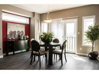 Photo 2: 143 LAKEBOURNE Drive in WINNIPEG: West Kildonan / Garden City Residential for sale (North West Winnipeg)  : MLS®# 1507417