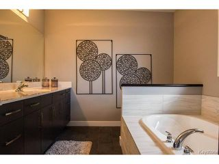 Photo 13: 143 LAKEBOURNE Drive in WINNIPEG: West Kildonan / Garden City Residential for sale (North West Winnipeg)  : MLS®# 1507417