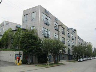 "Photo 2: 314 2001 WALL Street in Vancouver: Hastings Condo for sale in ""CANNERY ROW"" (Vancouver East)  : MLS®# V1125399"