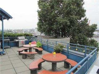 "Photo 7: 314 2001 WALL Street in Vancouver: Hastings Condo for sale in ""CANNERY ROW"" (Vancouver East)  : MLS®# V1125399"