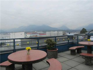 "Photo 8: 314 2001 WALL Street in Vancouver: Hastings Condo for sale in ""CANNERY ROW"" (Vancouver East)  : MLS®# V1125399"