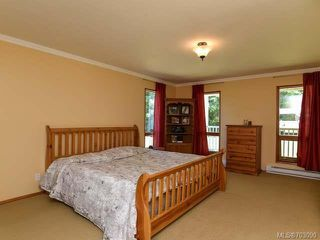 Photo 34: 5491 Langlois Rd in COURTENAY: CV Courtenay North House for sale (Comox Valley)  : MLS®# 703090