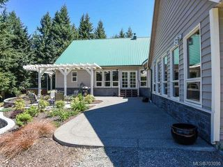 Photo 56: 5491 Langlois Rd in COURTENAY: CV Courtenay North House for sale (Comox Valley)  : MLS®# 703090
