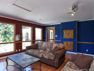 Photo 26: 5491 Langlois Rd in COURTENAY: CV Courtenay North House for sale (Comox Valley)  : MLS®# 703090