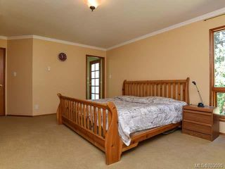 Photo 33: 5491 Langlois Rd in COURTENAY: CV Courtenay North House for sale (Comox Valley)  : MLS®# 703090