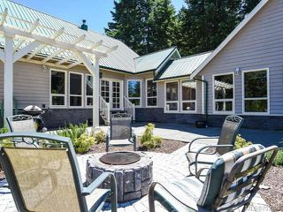 Photo 8: 5491 Langlois Rd in COURTENAY: CV Courtenay North House for sale (Comox Valley)  : MLS®# 703090
