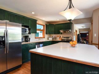 Photo 7: 5491 Langlois Rd in COURTENAY: CV Courtenay North House for sale (Comox Valley)  : MLS®# 703090