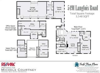 Photo 11: 5491 Langlois Rd in COURTENAY: CV Courtenay North House for sale (Comox Valley)  : MLS®# 703090