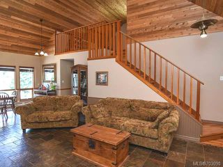 Photo 2: 5491 Langlois Rd in COURTENAY: CV Courtenay North House for sale (Comox Valley)  : MLS®# 703090