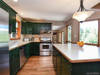 Photo 6: 5491 Langlois Rd in COURTENAY: CV Courtenay North House for sale (Comox Valley)  : MLS®# 703090