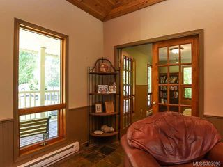 Photo 35: 5491 Langlois Rd in COURTENAY: CV Courtenay North House for sale (Comox Valley)  : MLS®# 703090