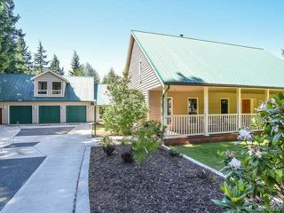 Photo 12: 5491 Langlois Rd in COURTENAY: CV Courtenay North House for sale (Comox Valley)  : MLS®# 703090
