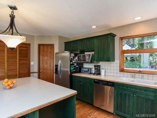 Photo 16: 5491 Langlois Rd in COURTENAY: CV Courtenay North House for sale (Comox Valley)  : MLS®# 703090
