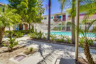 Photo 4: UNIVERSITY HEIGHTS Condo for sale : 1 bedrooms : 4747 Hamilton St #21 in San Diego