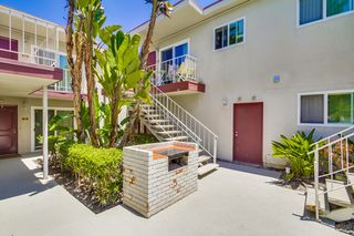 Photo 5: UNIVERSITY HEIGHTS Condo for sale : 1 bedrooms : 4747 Hamilton St #21 in San Diego
