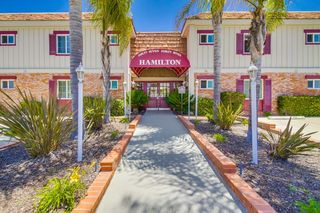 Photo 1: UNIVERSITY HEIGHTS Condo for sale : 1 bedrooms : 4747 Hamilton St #21 in San Diego