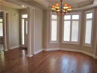 Photo 12: 10 Harper Hill Road in Markham: Angus Glen House (Bungaloft) for lease : MLS®# N3224637