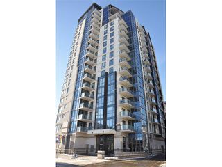 Photo 11: 1706 325 3 Street SE in Calgary: Downtown East Village Condo for sale : MLS®# C4018857