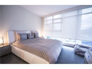 "Photo 14: 1702 1205 W HASTINGS Street in Vancouver: Coal Harbour Condo for sale in ""CIELO"" (Vancouver West)  : MLS®# V1131445"