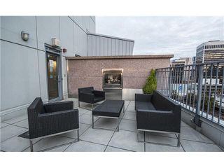 """Photo 20: 1702 1205 W HASTINGS Street in Vancouver: Coal Harbour Condo for sale in """"CIELO"""" (Vancouver West)  : MLS®# V1131445"""