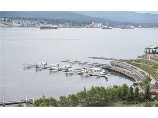 """Photo 4: 1702 1205 W HASTINGS Street in Vancouver: Coal Harbour Condo for sale in """"CIELO"""" (Vancouver West)  : MLS®# V1131445"""