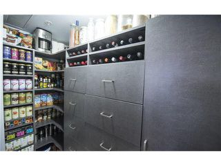 """Photo 16: 1702 1205 W HASTINGS Street in Vancouver: Coal Harbour Condo for sale in """"CIELO"""" (Vancouver West)  : MLS®# V1131445"""