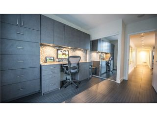 "Photo 15: 1702 1205 W HASTINGS Street in Vancouver: Coal Harbour Condo for sale in ""CIELO"" (Vancouver West)  : MLS®# V1131445"
