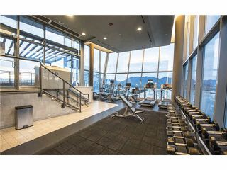 """Photo 19: 1702 1205 W HASTINGS Street in Vancouver: Coal Harbour Condo for sale in """"CIELO"""" (Vancouver West)  : MLS®# V1131445"""