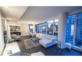 "Photo 13: 1702 1205 W HASTINGS Street in Vancouver: Coal Harbour Condo for sale in ""CIELO"" (Vancouver West)  : MLS®# V1131445"